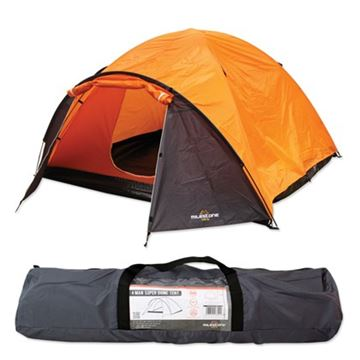Picture of 4 Man Super Dome Tent