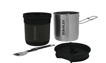 Picture of Compact Cook Set 0.7 Litres