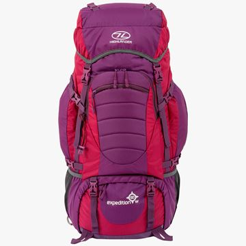 Picture of Expedition Women 60 Litres Purple