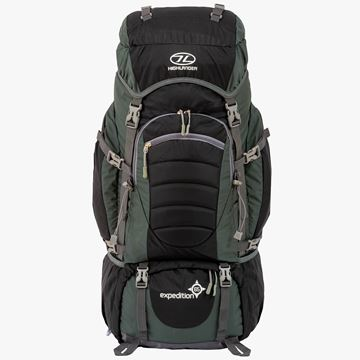 Picture of Expedition 65 Litres Black