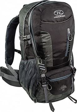 Picture of Hiker 40 Litres Black