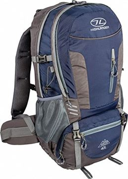 Picture of Hiker 40 Litres Blue