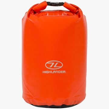 Picture of Dry Bag 16Litres Orange