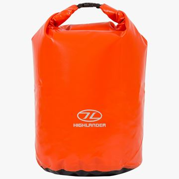 Picture of Dry Bag 29 Litres Orange