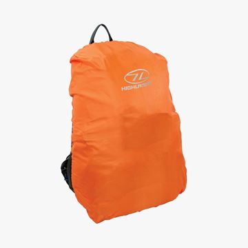 Picture of Large Rucksack Cover 60-70 Litres Orange