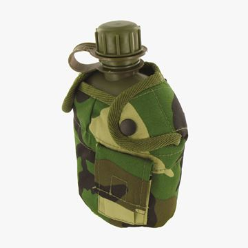 Picture of Patrol Water Bottle 0.95 Litres Camo