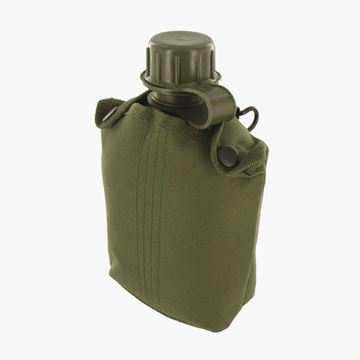 Picture of Patrol Water Bottle 0.95Litres Olive Green