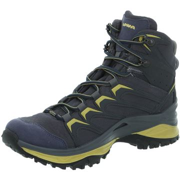 Picture of Innox Goretex Mid Blue/Must