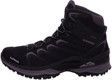 Picture of Innox Goretex Mid Black/Grey