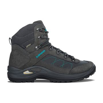 Picture of Taurus II Goretex WS Mid Anthracite