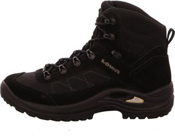 Picture of Taurus II Goretex WS Mid Black
