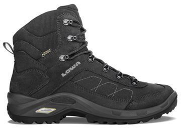 Picture of Taurus II Goretex Mid Black