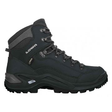 Picture of Renegade Goretex Mid Deep Black