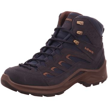Picture of Sesto Goretex Mid Navy/Brown