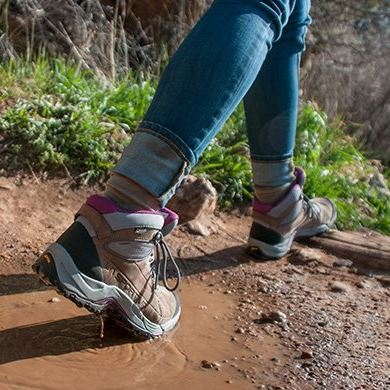 Picture for category Trekking Boots