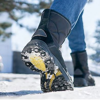 Picture for category Snow Boots