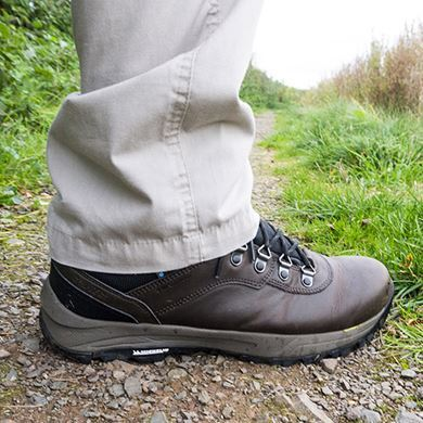 Picture for category Male Walking Shoes