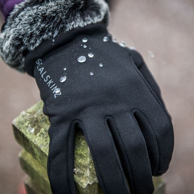 Picture for category Gloves & Gaitors