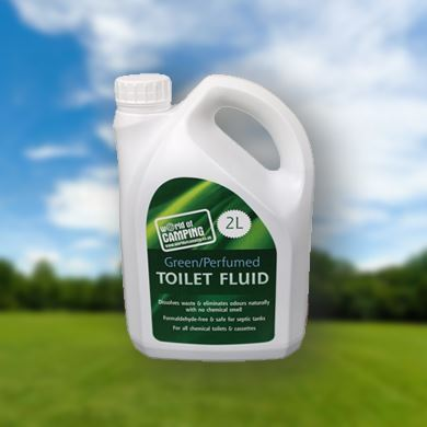 Picture for category Toilet Fluids