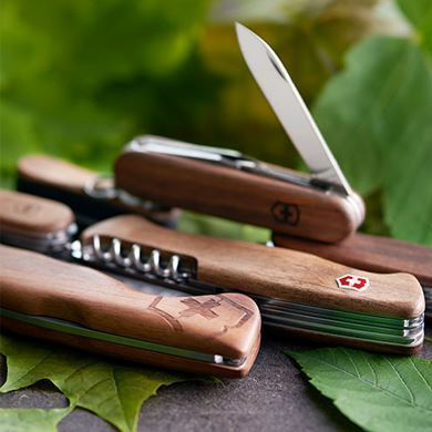 Picture for category Swiss Knives