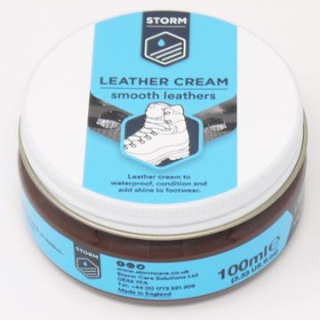 Picture of Leather Cream 100ml