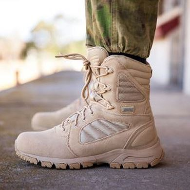 Picture for category Tactical Boots
