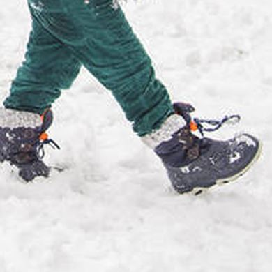 Picture for category Juniors Snow Boots