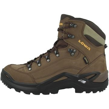 Picture of Renegade Goretex Mid Sepia