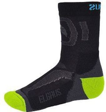 Picture of Kabru Junior Socks