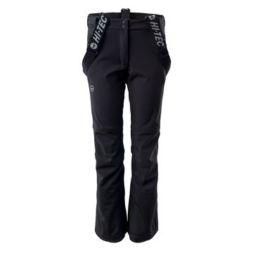 Picture of Lady Lermo Trousers Black