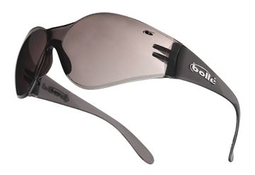 Picture of Bandido Smoke Safety Glasses