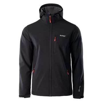 Picture of Caen Jacket Navy Blue/Red