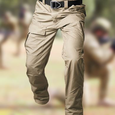 Picture for category Tactical Trousers