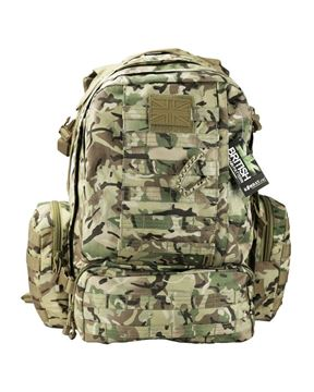 Picture of Viking Patrol Pack 60 Litres BTP