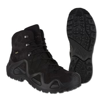 Picture of Zephyr Goretex Mid TF Black