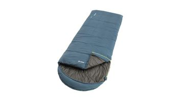 Picture of Campion Lux Sleeping Bag Blue