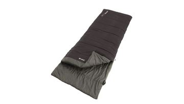 Picture of Celebration Lux Black Sleeping Bag