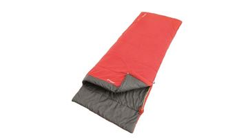 Picture of Celebration Lux Red Sleeping Bag