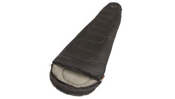 Picture of COSMOS BLACK SLEEPING BAG