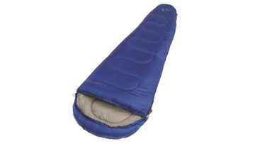 Picture of COSMOS BLUE SLEEPING BAG