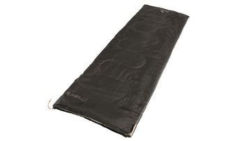 Picture of Chakra Sleeping Bag Black