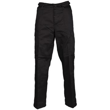 Picture of Ranger Field Trousers Black