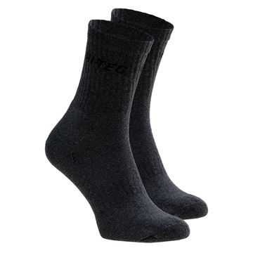 Picture of Chiro Socks Dark Grey (Pack of 3)