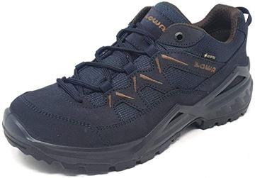 Picture of Sirkos Evo GTX Lo Navy/Brown