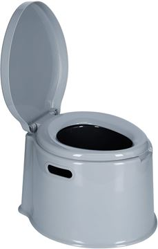 Picture of Optitoil Portable Toilet
