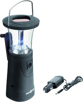 Picture of Sunn LED 6 Rechargeable Lantern