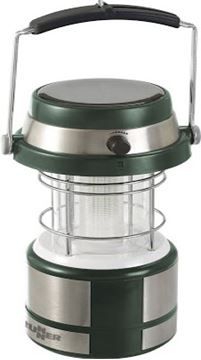 Picture of Gemini Solar Lantern