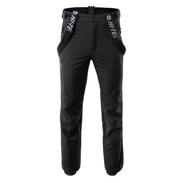 Picture of Lermo Trousers Black