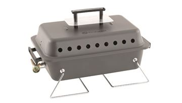 Picture of Asado Gas Grill
