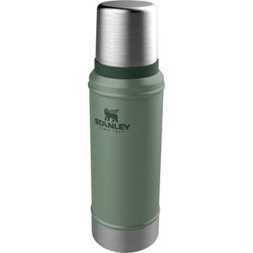 Picture of Classic Bottle 0.75Ltr Green